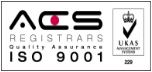ACS registrars Health and Safety ISO 9001